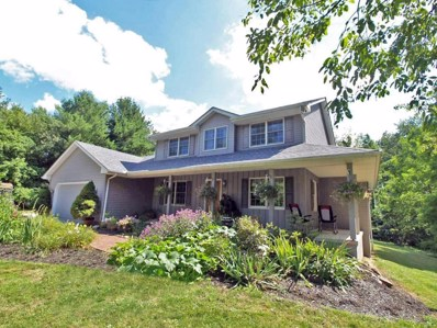 5343 State Route 188, Lancaster, OH 43130 - MLS#: 217038280