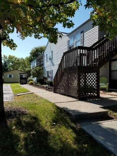 4575 Walnut Road UNIT 10 units, Buckeye Lake, OH 43008 - MLS#: 217038716