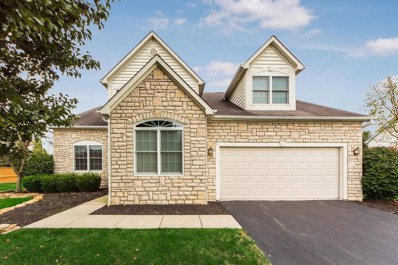 6605 Hermitage Drive, Westerville, OH 43082 - MLS#: 217039506