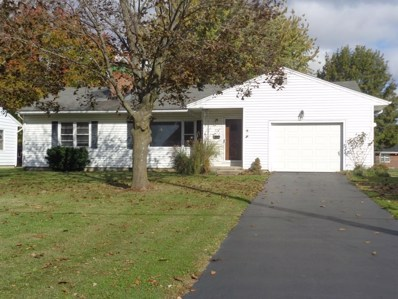 371 E Vine Street, Wilmington, OH 45177 - MLS#: 217039585