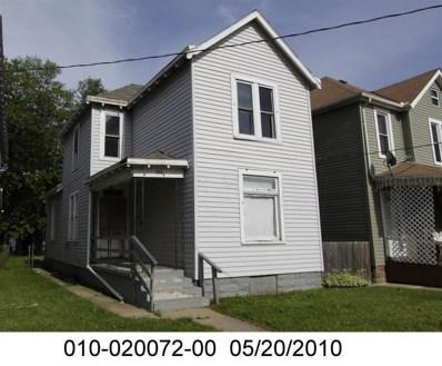 300 Johnson Street, Columbus, OH 43203 - MLS#: 217039874