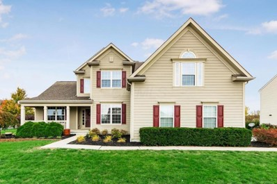2277 Silver Hill Street, Lewis Center, OH 43035 - MLS#: 217040110