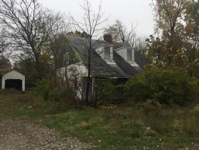 1150 Manor Drive, Columbus, OH 43232 - MLS#: 217040340