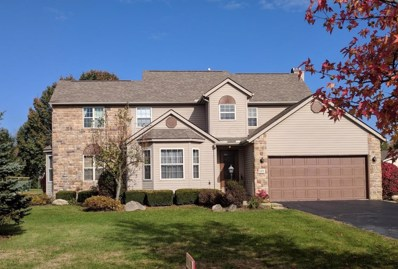 135 Jefferson Ridge Drive, Pataskala, OH 43062 - MLS#: 217040423