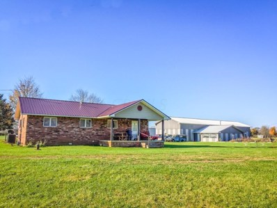13741 Banning Road, Mount Vernon, OH 43050 - MLS#: 217040736