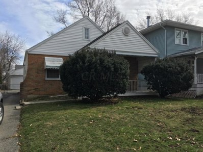 172 S Brinker Avenue, Columbus, OH 43204 - MLS#: 217041329