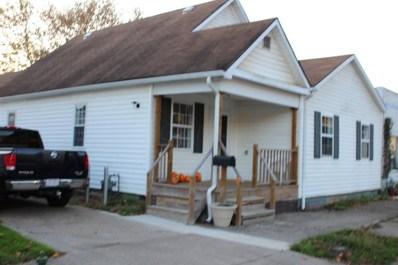 537 Poplar Street, Nelsonville, OH 45764 - MLS#: 217041347