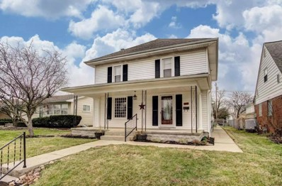 111 Wilson Avenue, Circleville, OH 43113 - MLS#: 217041459