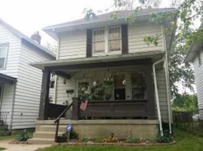 377 S Harris Avenue, Columbus, OH 43204 - MLS#: 217041844