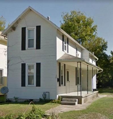126 S Cherry Street, Lancaster, OH 43130 - MLS#: 217041971