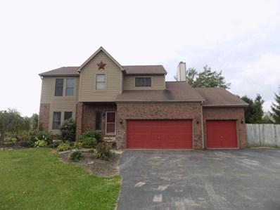 13041 Miller Road NW, Johnstown, OH 43031 - MLS#: 217041977