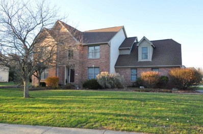 1196 Sea Shell Drive, Westerville, OH 43082 - MLS#: 217041995
