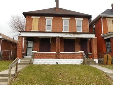 1155 Saint Clair Avenue, Columbus, OH 43201 - MLS#: 217042329