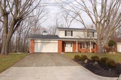 1087 Warren Drive, Wilmington, OH 45177 - MLS#: 217043190
