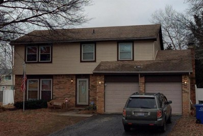 6576 Canby Place, Reynoldsburg, OH 43068 - MLS#: 217043421