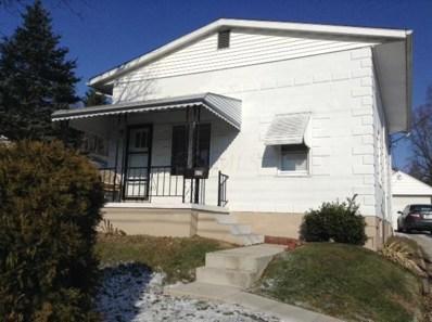 631 Smithfield Avenue, Lancaster, OH 43130 - MLS#: 217043653