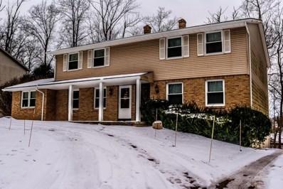 514 Broken Oak Court UNIT 516, Mansfield, OH 44904 - MLS#: 217043704