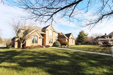 1448 Willowood Way, Marion, OH 43302 - MLS#: 217043989