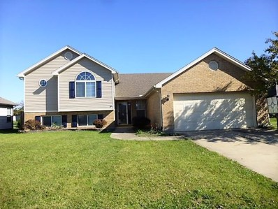 538 Cheyenne Court, Wilmington, OH 45177 - MLS#: 217044099