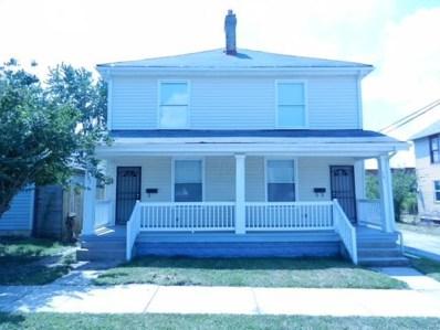 581 E Starr Avenue UNIT 83, Columbus, OH 43201 - MLS#: 218000393
