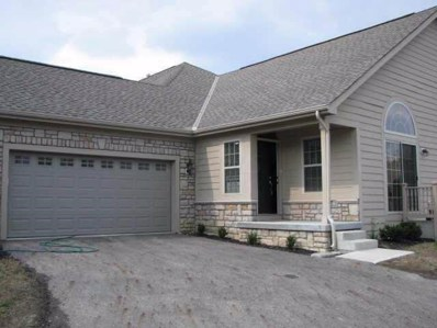 4850 Rays Circle, Dublin, OH 43016 - MLS#: 218000403