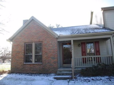 925 Crofton Place, Reynoldsburg, OH 43068 - MLS#: 218000460