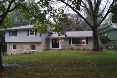540 Greenglade Avenue, Worthington, OH 43085 - MLS#: 218000464