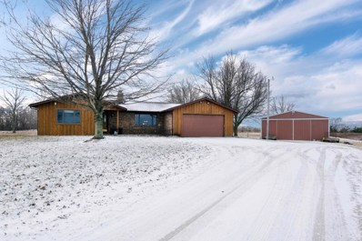 11255 Marcy Road, Canal Winchester, OH 43110 - MLS#: 218000821