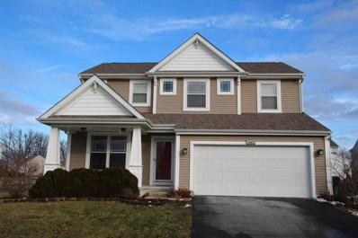 1498 Idlewild Drive, Marysville, OH 43040 - MLS#: 218000853