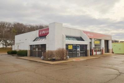 1250 N Memorial Drive, Lancaster, OH 43130 - MLS#: 218000937