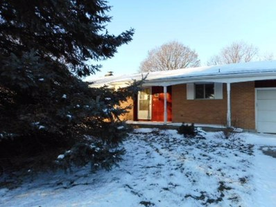 461 Edgefield Drive, Marion, OH 43302 - MLS#: 218000998