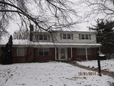 5584 Birkdale Court, Columbus, OH 43232 - MLS#: 218001007