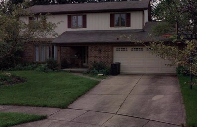 889 Mike Court, Westerville, OH 43081 - MLS#: 218001267