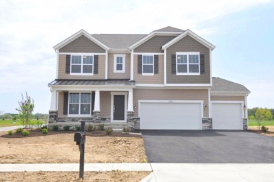 5565 Landgate Drive UNIT Lot 6899, Powell, OH 43065 - MLS#: 218001361