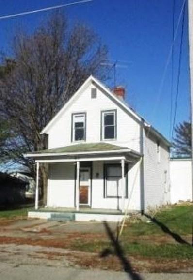 60 W Pleasant Street, Tarlton, OH 43156 - MLS#: 218001542