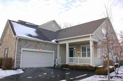 6894 Foresthaven Loop, Dublin, OH 43016 - MLS#: 218001584