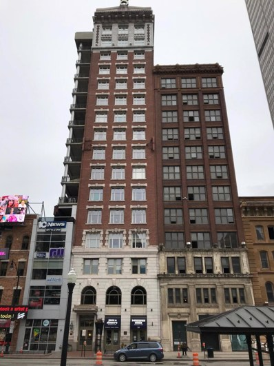 8 E BROAD Street UNIT 1400, Columbus, OH 43215 - MLS#: 218001684
