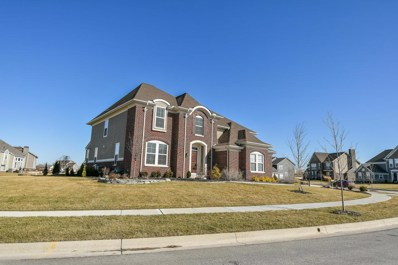 5637 Newtonmore Place, Dublin, OH 43016 - MLS#: 218002091