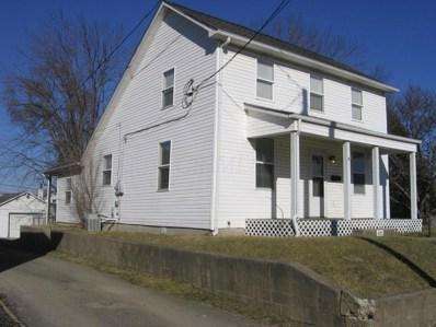 438 E Ohio Street, Circleville, OH 43113 - MLS#: 218002216