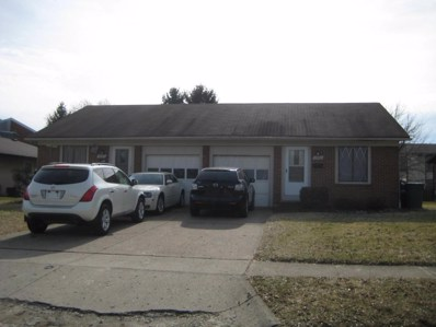 1901 Hampstead Drive, Columbus, OH 43229 - MLS#: 218002486