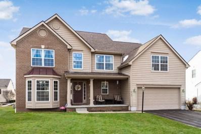 5949 Hampton Corners N, Hilliard, OH 43026 - MLS#: 218002601