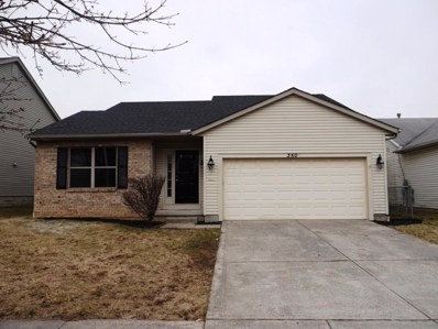 350 Effington Lane, Columbus, OH 43207 - MLS#: 218002610