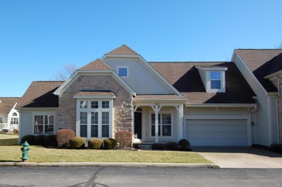 104 Murphys Crossing Drive, Powell, OH 43065 - MLS#: 218002648