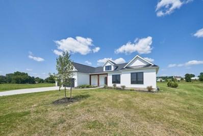 1597 Orvin Circle, Sunbury, OH 43074 - MLS#: 218002757