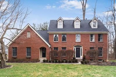 1310 Harrison Pond Drive, New Albany, OH 43054 - MLS#: 218002836