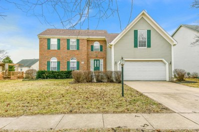 1401 River Trail Drive, Grove City, OH 43123 - MLS#: 218002913