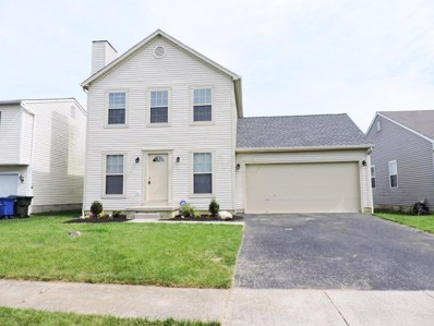 3514 Westerville Woods Drive, Columbus, OH 43231 - MLS#: 218003023