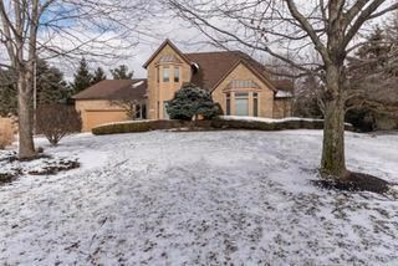 8855 Chateau Drive, Pickerington, OH 43147 - MLS#: 218003060