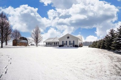 10451 County Road 41, West Liberty, OH 43357 - MLS#: 218003092