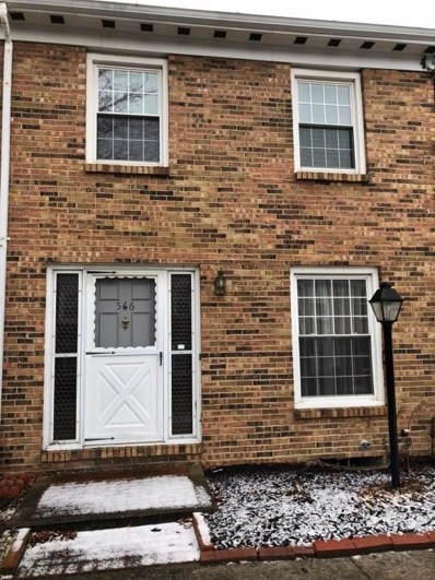 566 Pamlico Street UNIT W-12, Columbus, OH 43228 - MLS#: 218003093
